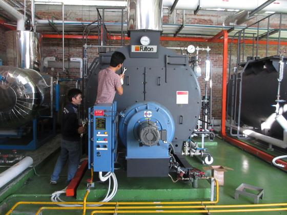 Dịch vụ sửa chữa nồi hơi, lò hơi công nghiệp tại TP Hồ Chí Minh-1